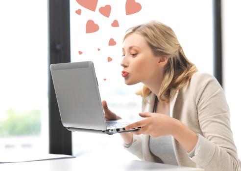 Dating zonder inschrijven