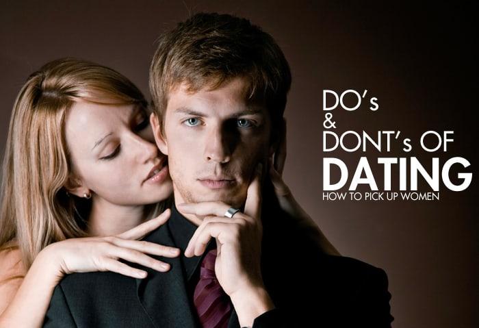 Dating tips mannen