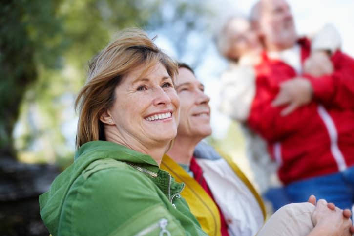 Groepsreis voor ouderen en senioren