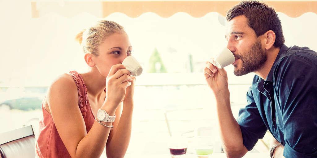grappige seksistische Dating tips